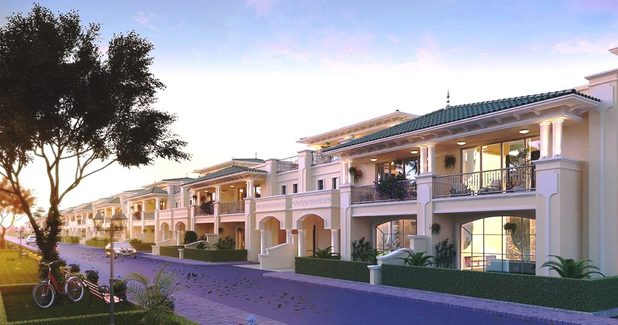 ATS Pristine Golf Villas (Phase -1)