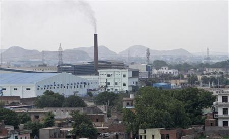Facelift of the industrial focal points in Punjab