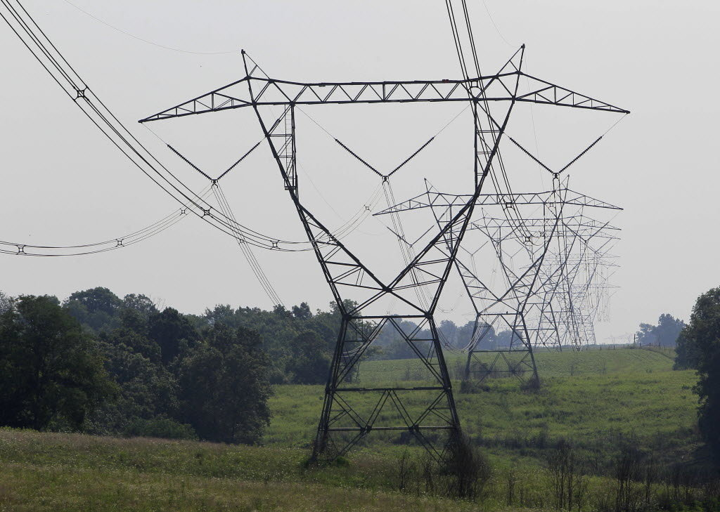 Transmission line from Sabour