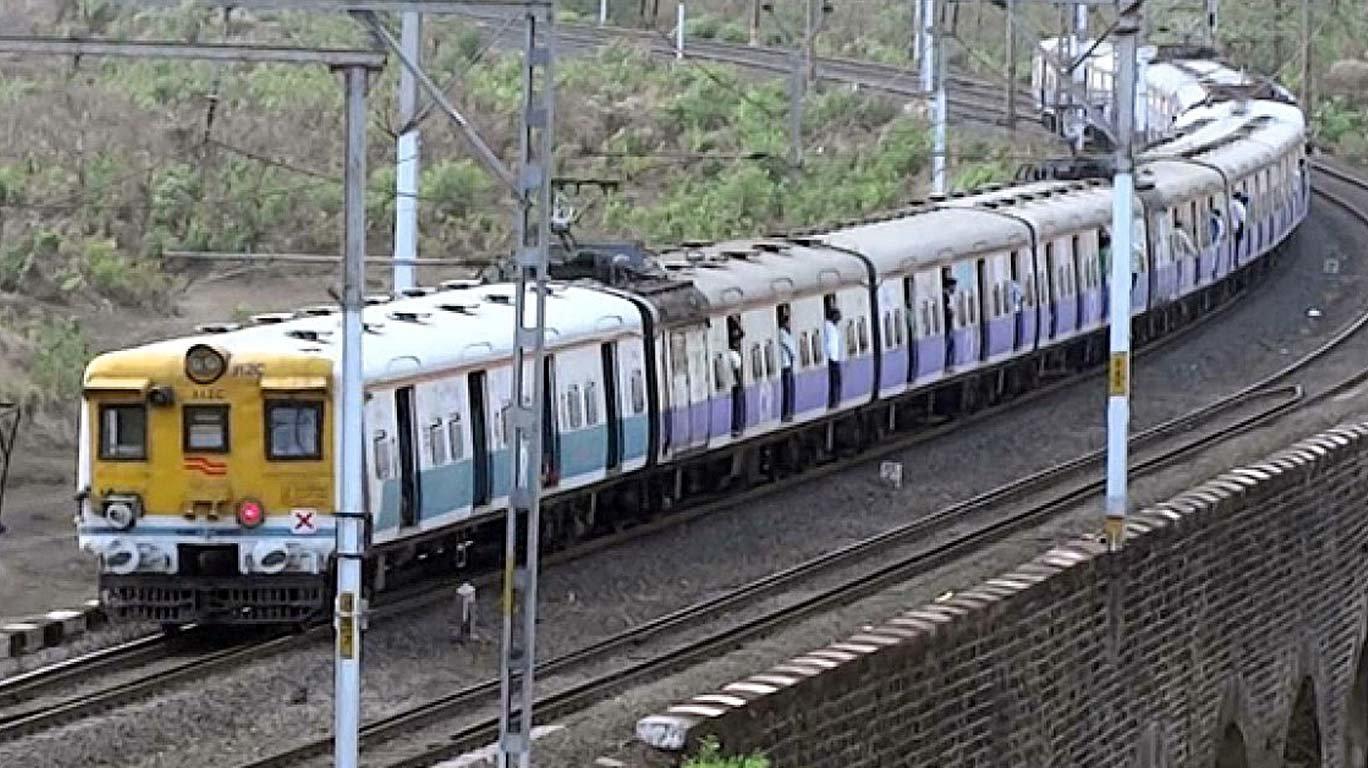 Nerul-Seawoods Darave-Belapur-Kharkopar corridor  operationalised