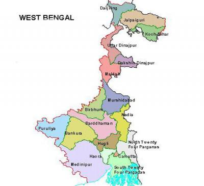 West Bengal likely to become logistics hub