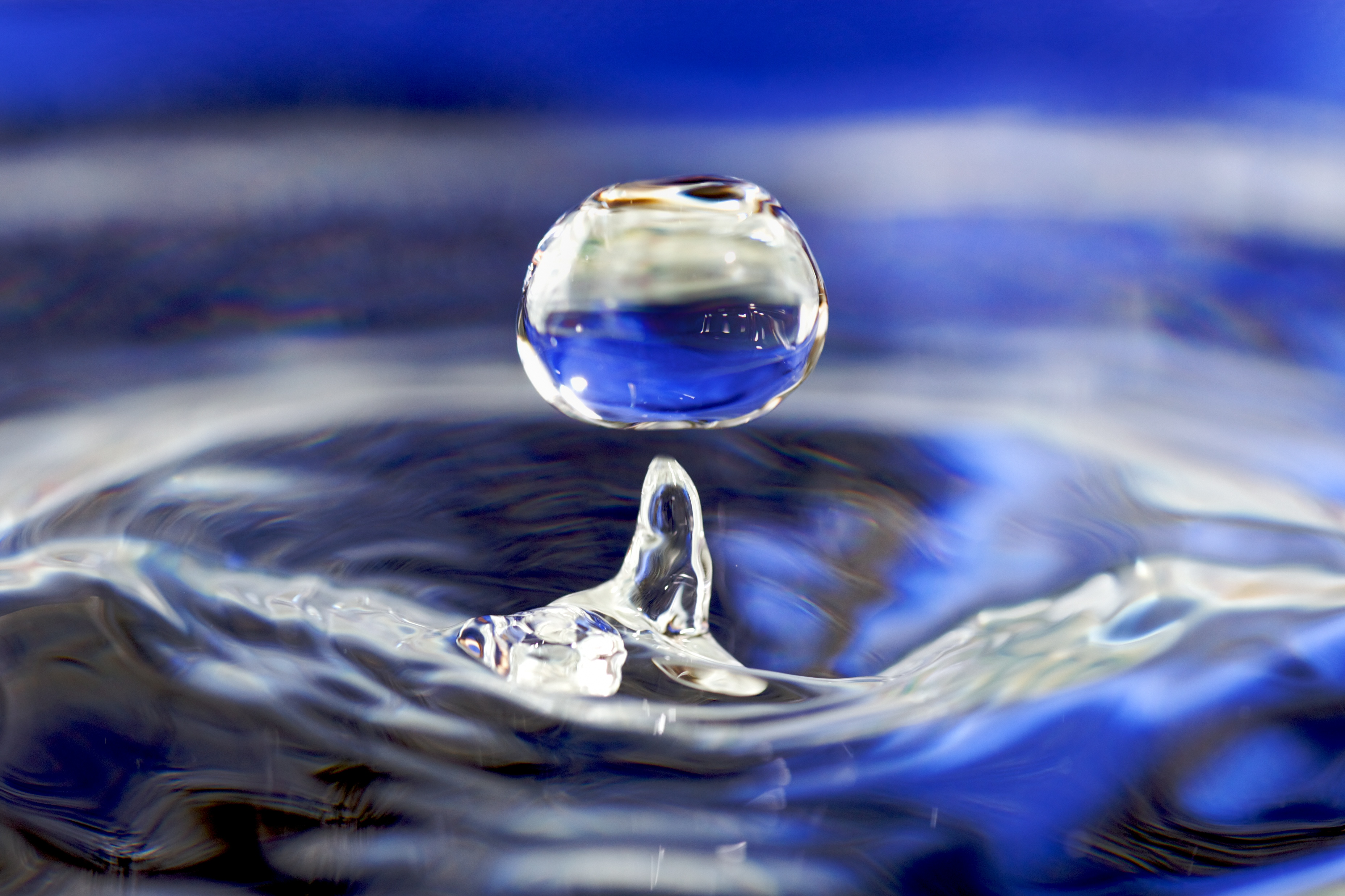 Focus: Water Sector | Challenges and Opportunities