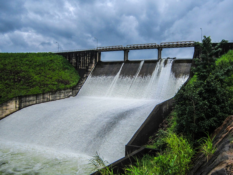 1x20 MW hydroelectric project at Kollimalai