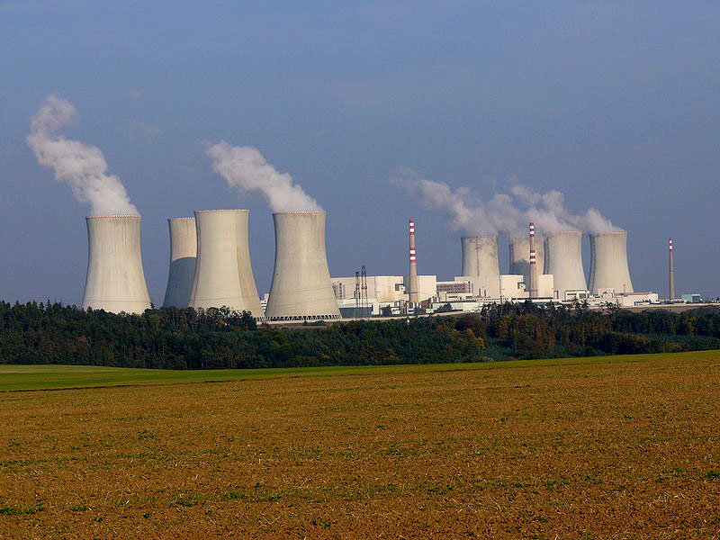 EDF submits proposal for Jaitapur Nuclear Power Plant