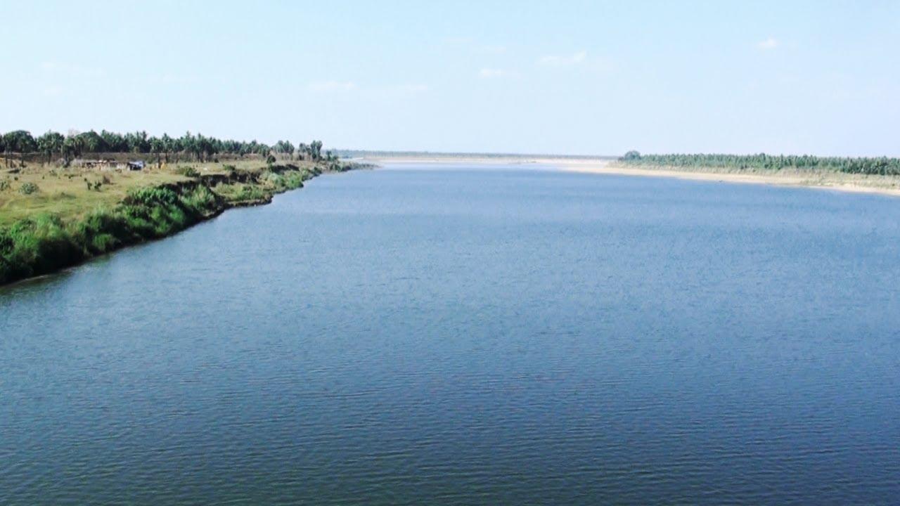 Sita Rama lift irrigation project