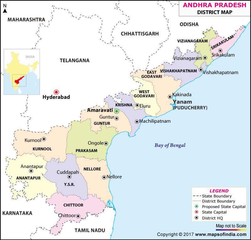 MSME Park in Amaravati