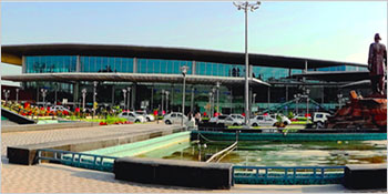 AAI invites bids for O& M  of Chaudhary Charan Singh International Airport