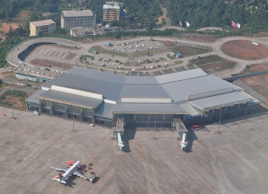 AAI invites bids for O& M  of Jaipur International Airport