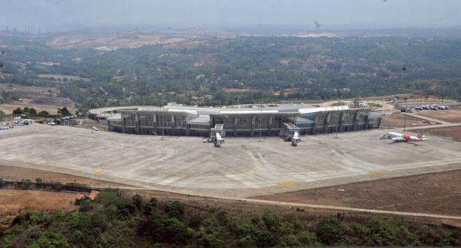 AAI invites bids for O& M  of  Lokpriya Gopinath Bordoloi International Airport