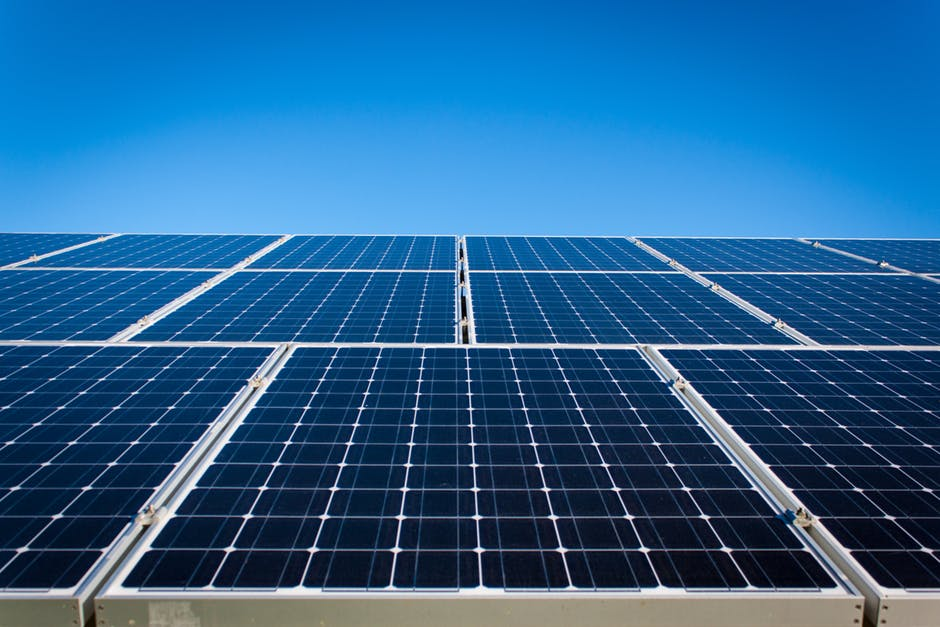 Focus: Solar Energy | RISING RAPIDLY