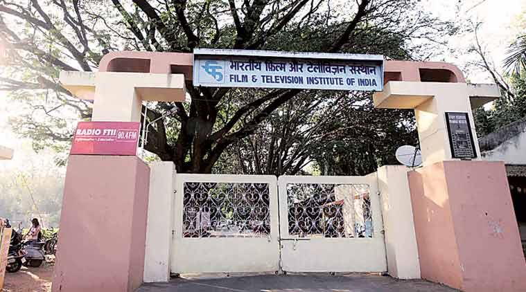 FTII at Jote