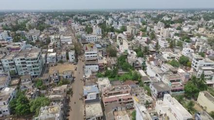 GoAP plans to transform Eluru city into a smart city