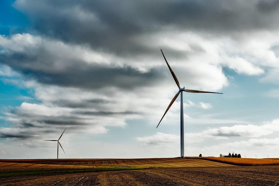 Wind energy project in Gujarat