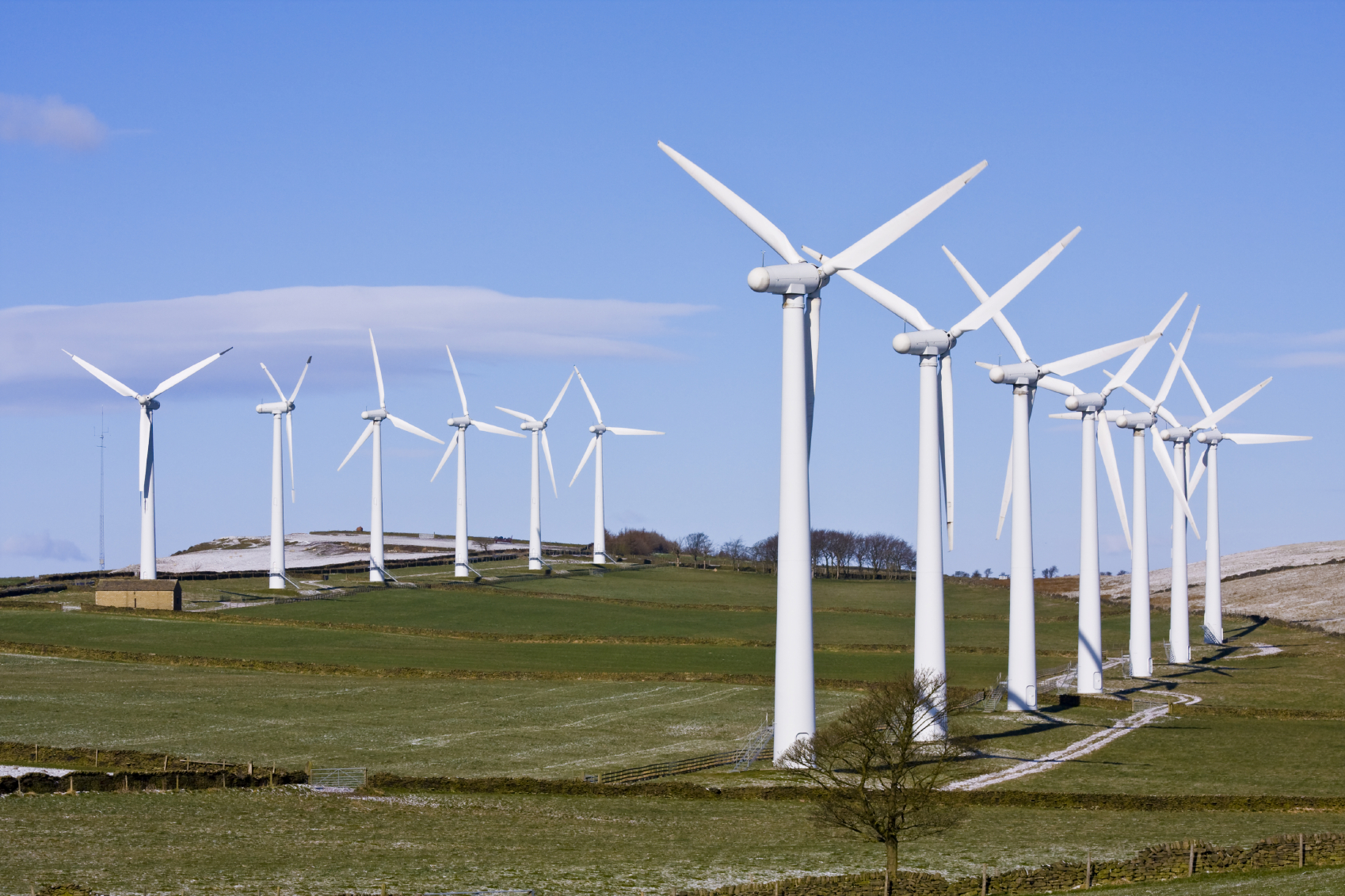 Focus: Wind Energy | Harnessing Wind Power