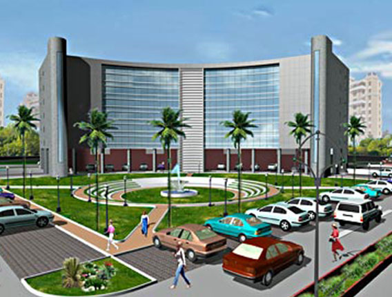 IT Park Project in Chennai