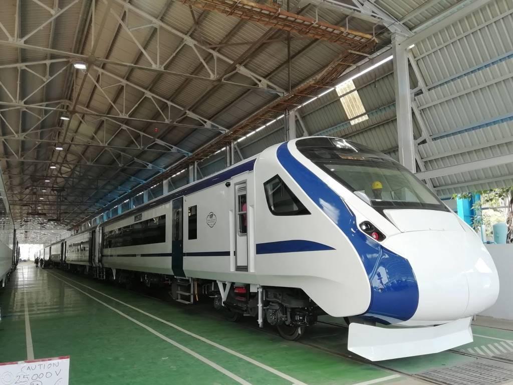 Regional Rapid Transit System (RRTS) project in Delhi-NCR