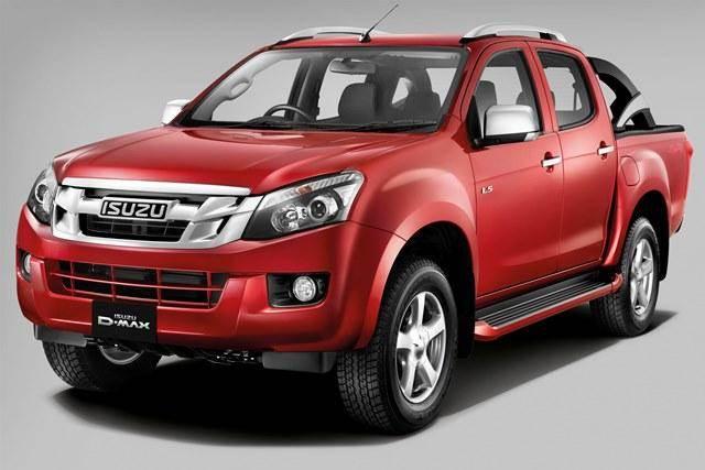 Isuzu Motor launches Vehicle service facility