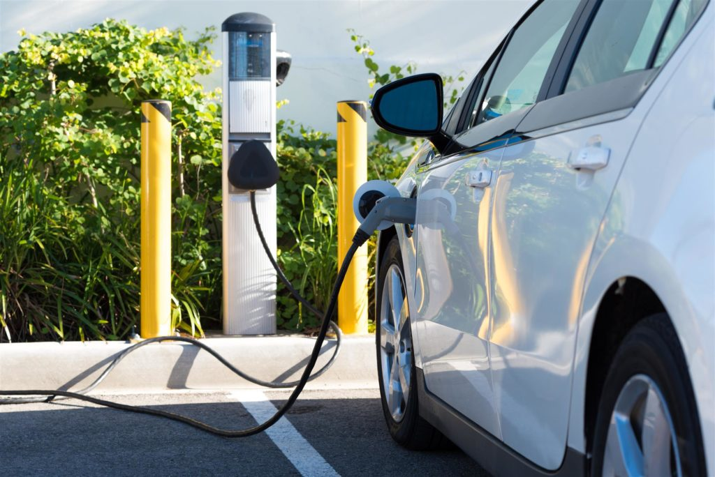 Tata Autocomp to set up EV charging stations