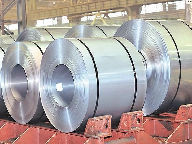 Integrated steel plant in Keonjhar district