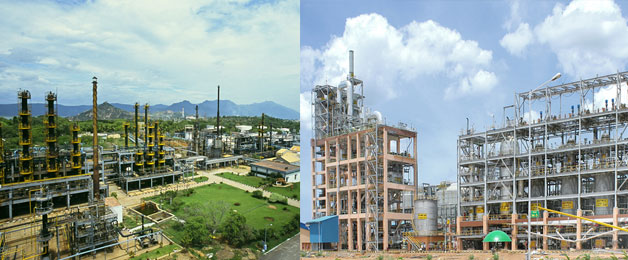 Sanmar group to expand its chemical business