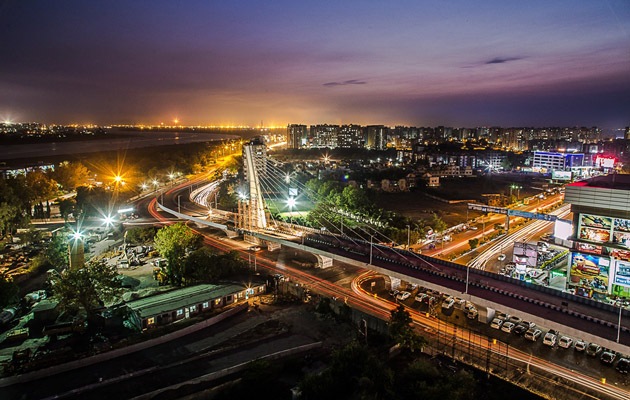 Real Estate development to scale up on the Kamrej-Palsana stretch