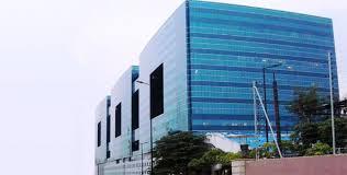 Building construction at Kothagudem