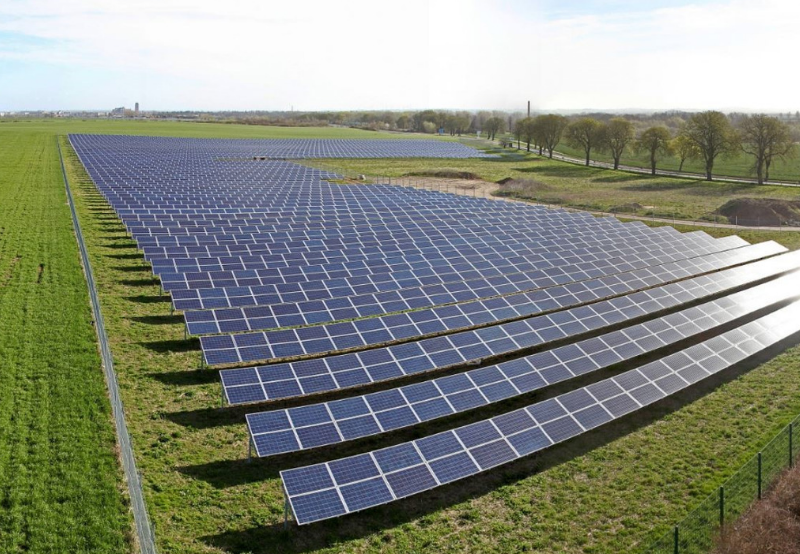 50 MW of solar PV projects at Kasargod Solar Park