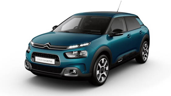Citroen India plans to manufacture cars in India for foreign markets