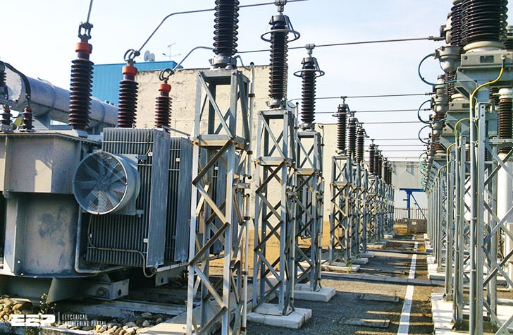 Modernisation of electricity distribution system in Maharashtra