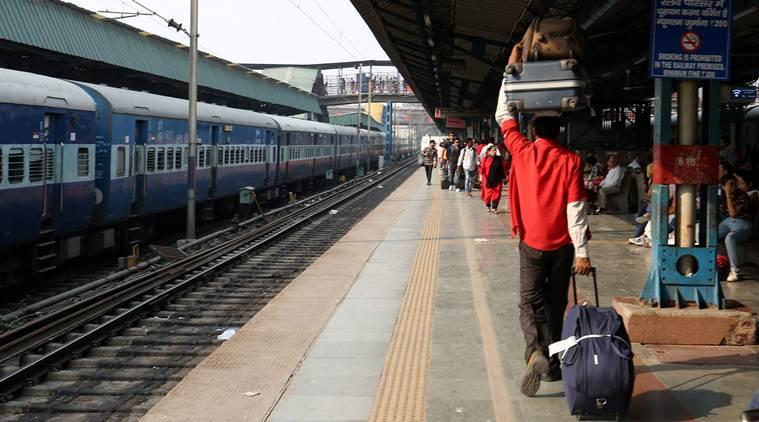 Adarsh Station Scheme under implementation