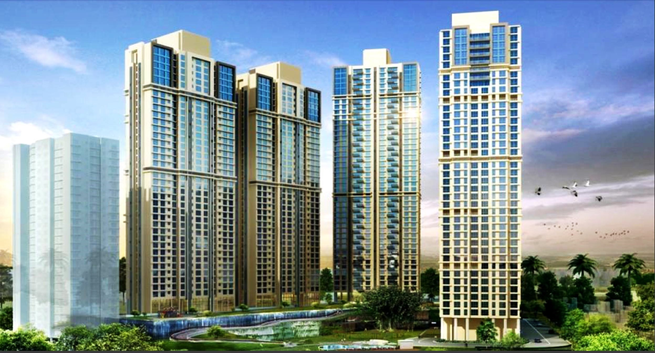 Runwal buys CCI land for mixed use real estate development
