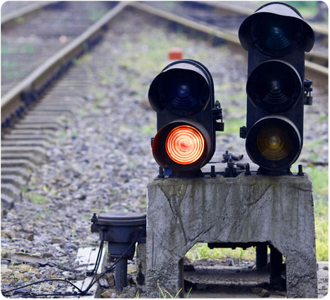 Modernization of signalling system on four railway sections