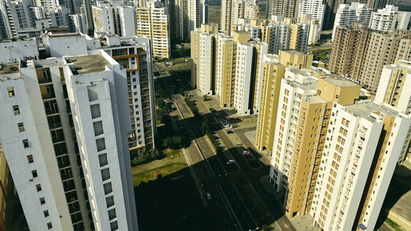 HDFC Property Fund to raise $500 mn for realty projects