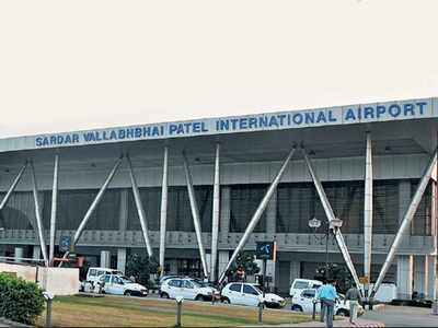 Airport privatisation approved for Ahmedabad