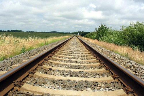 Chamarajanagar-Bengaluru railway line project