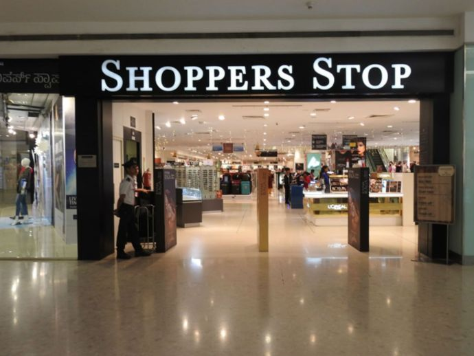 Shoppers Stop to come up at Urban Square in Udaipur