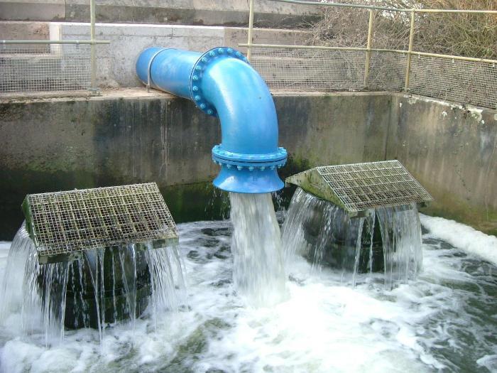 Energy-efficient water supply scheme across West Bengal