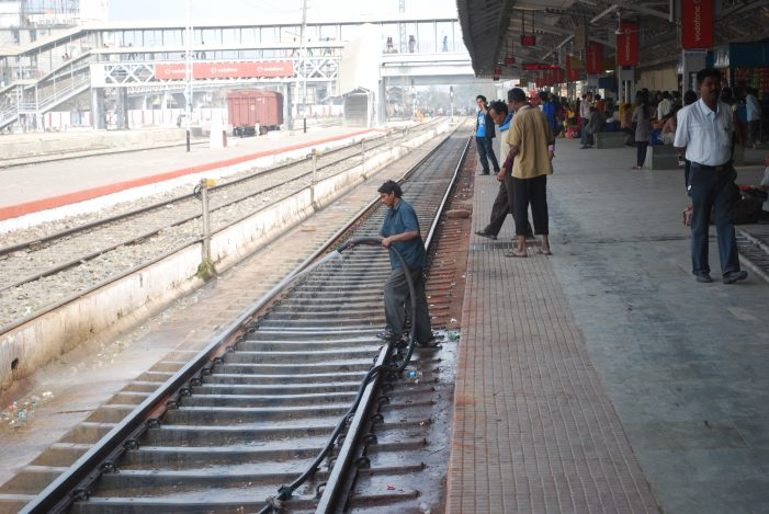 BG line connectivity project from Dimapur (Dhansiri) -  Zubza (Kohima)