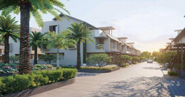 Samanvay Westfields Villa