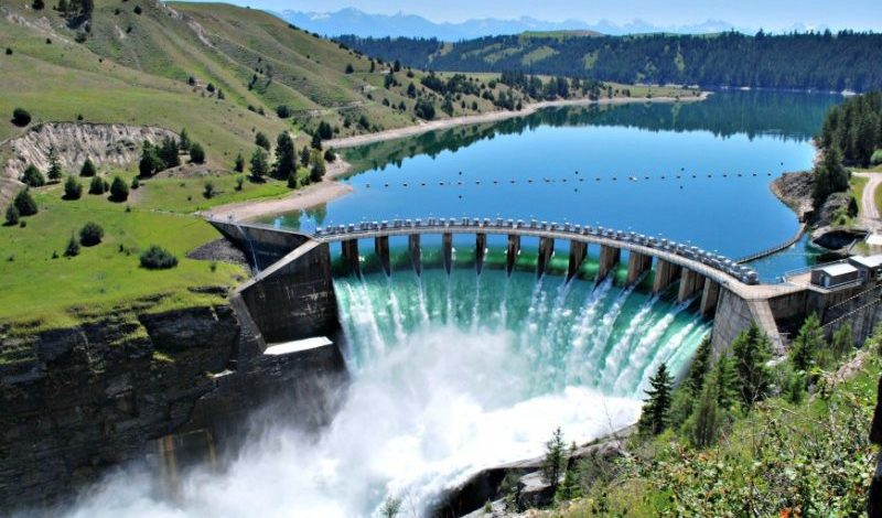 NHPC to implement more than 10000 MW project in J&K
