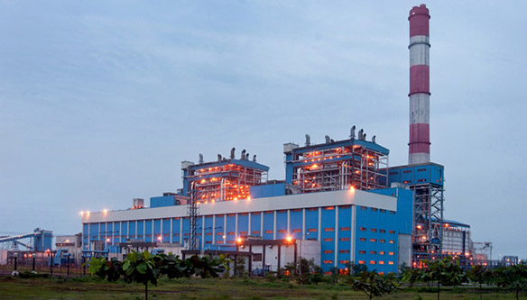 3x800 MW Patratu Supercritical Thermal Power plant