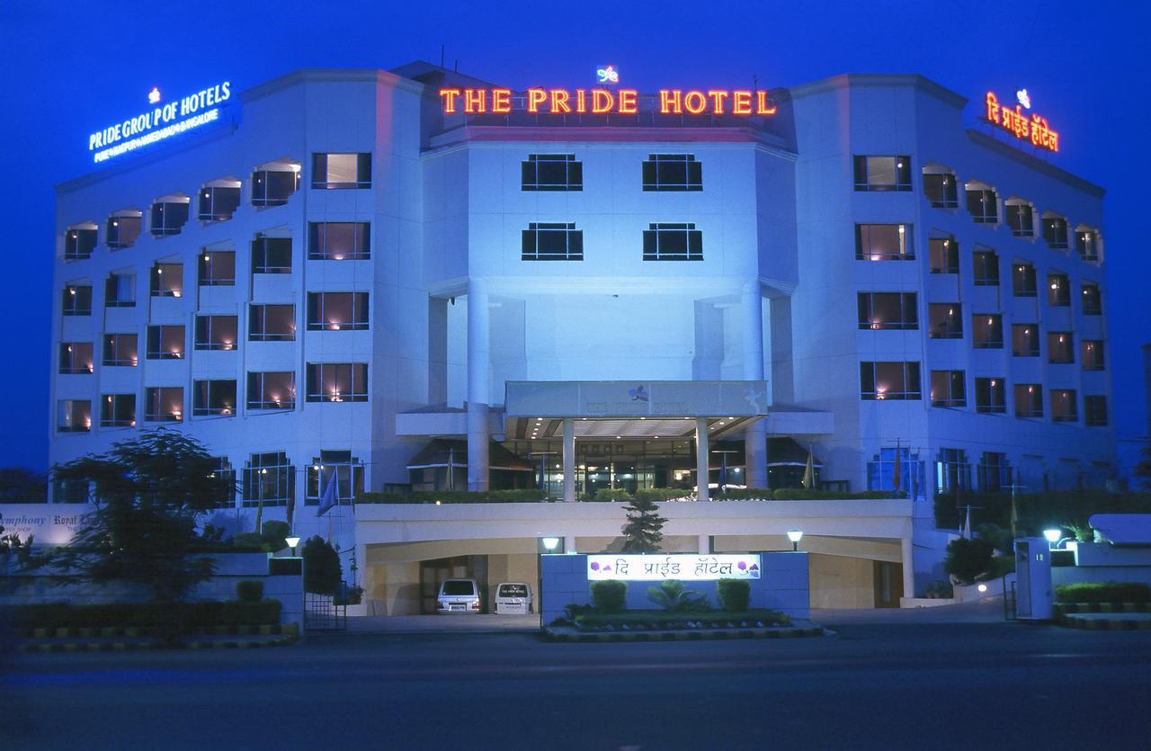 300-room property in Goa