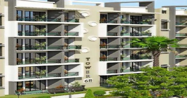 Sagar Lifestyle Towers