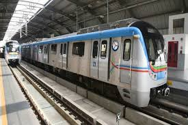 Bhopal metro rail project