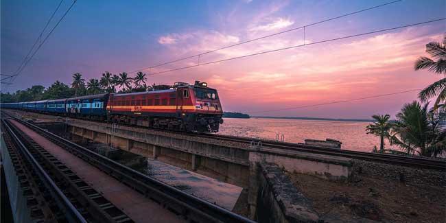 Focus   Railways Sector   Indian Railways: Surging Ahead