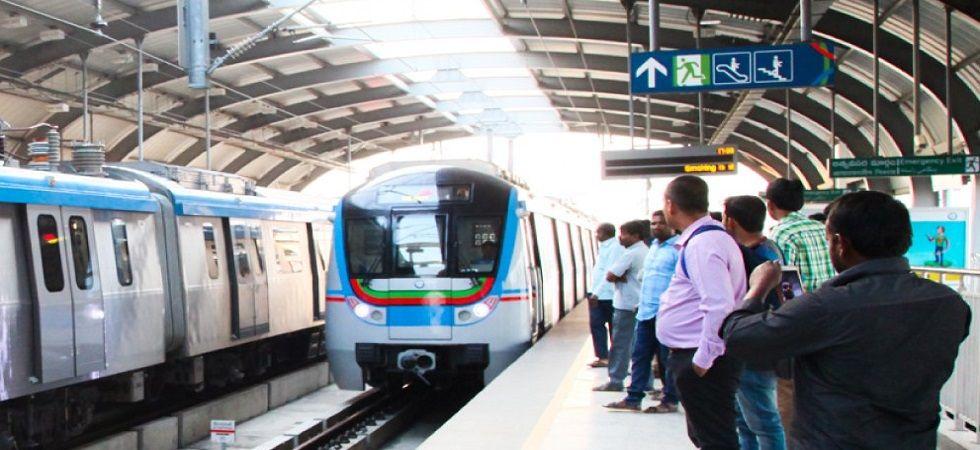 Pune metro project