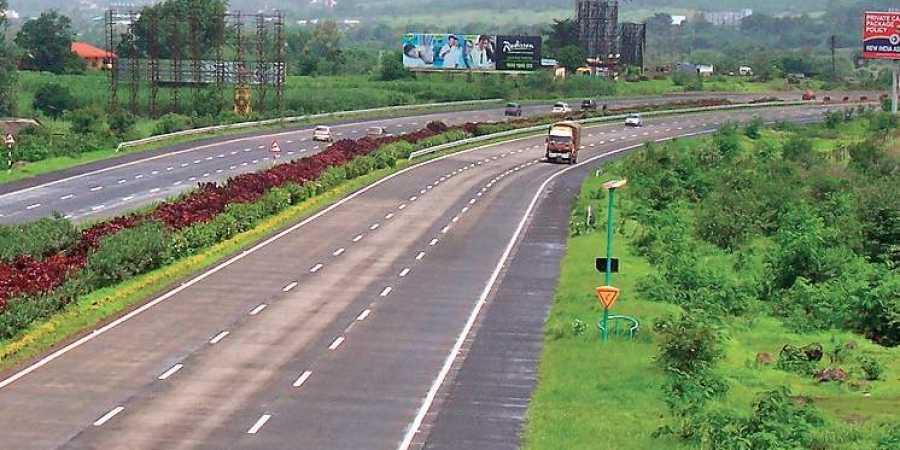 Chennai Peripheral Road project
