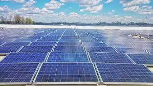 Solar plants on farm land to take off in Delhi