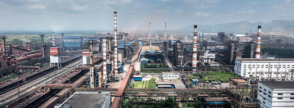 JSPL seeks raw material security for steel plants in Odisha