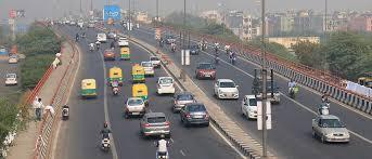 Development of Delhi-Meerut Expressway